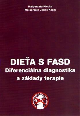 skola knihy Dieťa s FASD