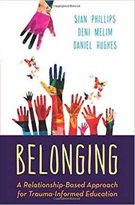 skola knihy belonging
